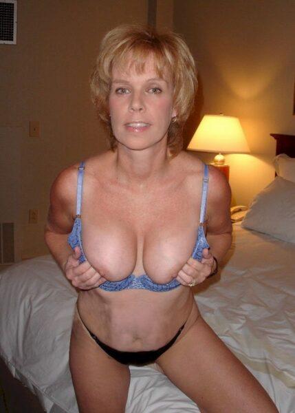 Annonce cougar sexy sérieuse